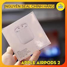 Nguyên seal Chính Hãng] Tai nghe AirPods 2 Apple GIÁ RẺ