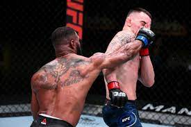 Colby Covington predicts Tyron Woodley ...
