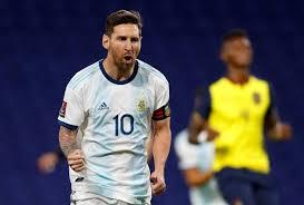 Los periódicos diarios de argentina. En Vivo Bolivia Argentina Horario Y Donde Ver El Partido Por Tv Eliminatorias Qatar 2022