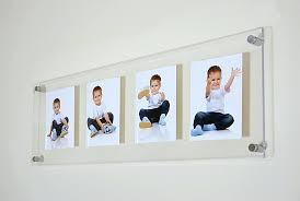 wall mounts for picture frames wall mounted photo frames ideas wall mounted photo frames india