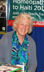 Featured NESH Alumna: Suzanne Smith CCH | New England School of Homeopathy