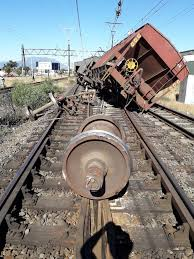 Image result for Derailed
