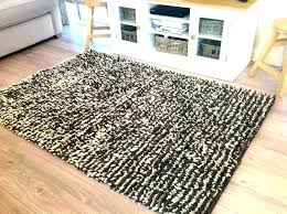 how to clean a white wool rug wool carpet clean handmade braided cable white new rug