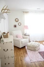 budget friendly bedroom decorating ideas bohemian girls nursery