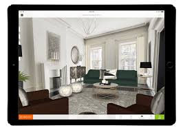 Cabinet Design App Ipad 3d Augmented And Virtual Reality Interior Design Apps Rooomy