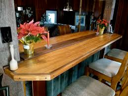 Rustic Bar Top Bar Top Ideas Super Cool Bar Top Ideas To Realize With Bar Top