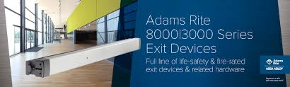 Adams Rite Finish Chart Adamsrite The Global Leader In Door Opening Solutions