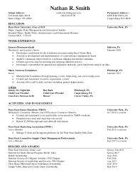 Office Inventory List Custom Nate Smith Resume Sept 48