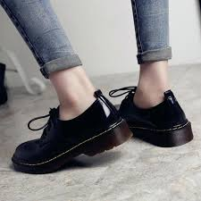 black patent leather oxfords womens classic oxford shoes for women lace up flats rounded toe solid