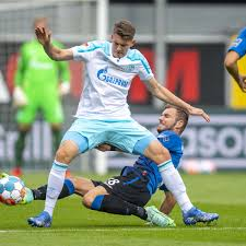 Bundesliga is going to be erratic next season: 48ondbe Cgcshm