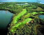 Breezy Point Golfing Package – Deacon