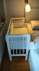 Ikea malm beistellbett höhenverstellbar beistellbett. Beistellbett Komplettset Babybett Lycklig Perf Fur Malm In Leipzig Nordost Babywiege Gebraucht Kaufen Ebay Kleinanzeigen