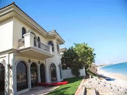 4 bedroom villa in garden homes frond b palm jumeirah dubai uae