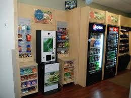Avanti Vending Machines Extraordinary Smith Smith Vending Corporation Micro Markets