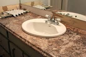 prefab bathroom countertops with sink prefab granite vanity top quartz bathroom