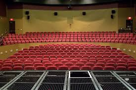 Allen Isd Performing Arts Center Seating Chart Manatee Performing Arts Center Artistic Inspiration For