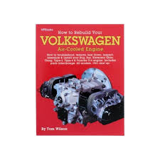 how to rebuild volkswagen air cooled engine manual vw parts jbugs com