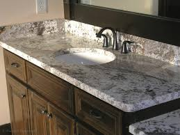 atlanta granite bath vanity delicatus white
