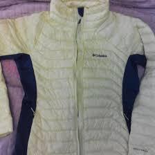 <b>Куртка</b> спортивная утепленная <b>Columbia</b> – купить в ...