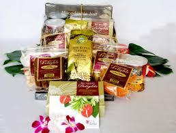 big island gift basket