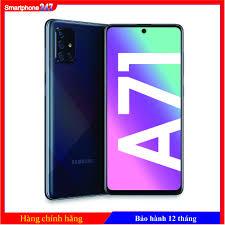 Điện Thoại Samsung A71 8GB/128GB - Hàng Chính Hãng giá cạnh tranh