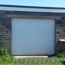 swansea roller garage door