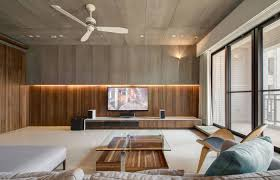 Apartment Design, Modern Apartment Designs By Phase6 Design Studio Modern Apartment  Decor Modern Apartment Interior ...