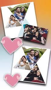 love collage photo editor by gema martinez