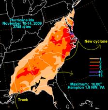 The system is now a hurricane,. Hurricane Ida Wikipedia