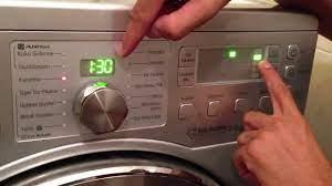 Samsung WD0804W8N 8kg yıkama+5kg kurutmalı çamaşır makinesi nasıl  kullanılır ?? - YouTube