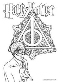 In this post you will find harry potter coloring pages, but if you want search more Free Printable Harry Potter Coloring Pages For Kids