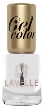 <b>Лак</b> Lavelle <b>Gel</b> Color, 12 мл — купить по выгодной цене на ...