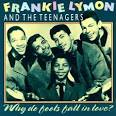 ABC's of Love by Frankie Lymon