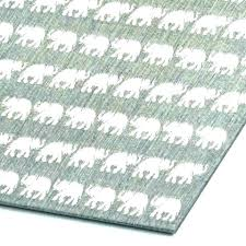 hand knotted elephant area rug rugs red barrel studio khtmlrefidpinto49 elephant area rug rugs