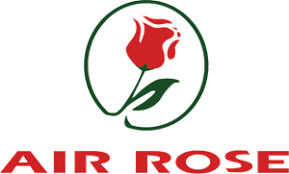 Air Rose Logo Vector (.EPS) Free Download