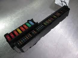 front engine bay fuse box block 61146957330 oem bmw m5 e60 e63 front engine bay fuse box block 61146957330 oem bmw m5 e60 e63 2006 09