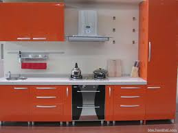 Lacquer Kitchen Cabinet Customized Kitchen Cabinet Easy Top