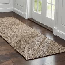 image of outdoor modern runner rugs