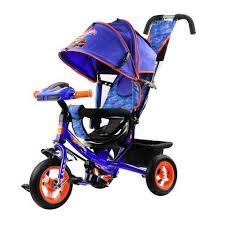 <b>Велосипеды</b> трехколесные – купить по лучшей цене | Детские ...