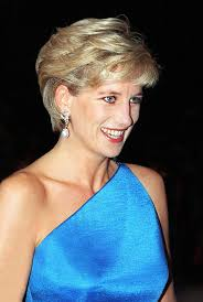 princess diana exercise