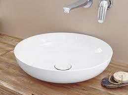 Waschschale Ersetzt Waschbecken Im Badezimmer