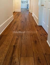 wide plank white oak flooring. Reclaimed Wide Plank Flooring. Antique Resawn Oak White Flooring E