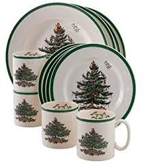 Spode Christmas Tree Color Glaze At Replacements LtdSpode Christmas Tree Cereal Bowls