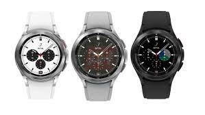 Samsung Galaxy Watch4 Classic: Erste ...