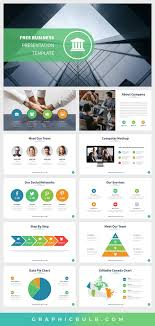 Powerpoint Theme Professional Free Business Powerpoint Template