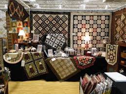 Heartspun Quilts ~ Pam Buda: Contest Winner & Part Two of the ... & The Quilter's General Store from Rockford, IL  (http://www.quiltersgeneralstore.com/ ) has long been a favorite quilt shop,  and is one for the four