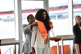 GALLERY: 2018 Student-Athlete Graduation Reception – Clemson Tigers  Official Athletics Site