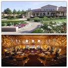 The Stunning Ruby Hill Golf Club in Pleasanton California ...