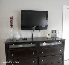 dresser with tv mount. Plain Dresser Inside Dresser With Tv Mount R