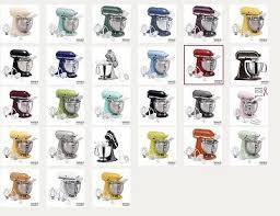 kitchenaid mixer color chart. kitchenaid classic 45 quart stand mixer only $17599 kitchenaid color chart theedlos
